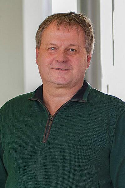 PD Dr. Roland Jacob